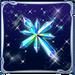 -item game- Medium Chiral Crystal Super