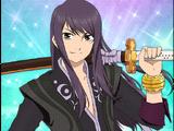 Reliable Big Brother Yuri