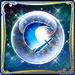-item game- Large Anima Orb Slash