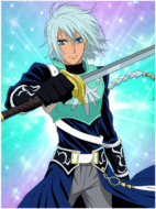 -weapon full- Silent Swordsman Veigue