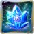 -item game- Large Chiral Crystal Bash