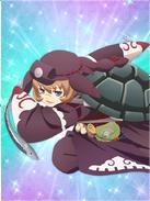 -weapon full- Boiled Peddler Dark Turtlez