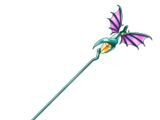 Lindworm Staff