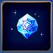 -item game- Small Chiral Crystal Bash