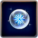 -item game- Small Anima Orb Spell
