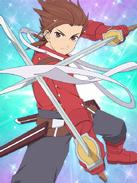 -weapon full- Twin-Sword User Lloyd