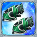 -weapon game- Gigas Gauntlets
