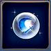 -item game- Small Anima Orb Slash