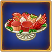 -recipe game- Tomato a la Mode