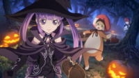 -mirrage full- Trick or Treat