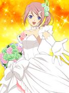 -weapon full- Bride Sara