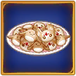 -recipe game- Cookies