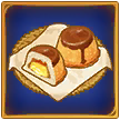 -recipe game- Pudding Cake