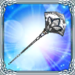 -weapon game- Silver Rod