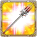 -weapon game- Thundercrash Spear
