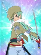-weapon full- Delinquent Boy Spada