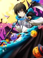 -weapon full- Halloween Jude