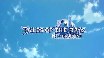 Tales of the Rays Mirrage Prison Opening