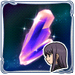 -item game- Yuri Nexus Shard