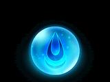 Water Material
