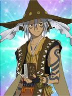 -weapon full- Scholar of Magic Claus
