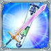 -weapon game- Quartz Sword