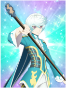 -weapon full- Water Guardian Mikleo