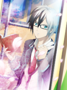 -weapon full- School Ludger