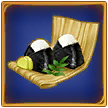 -recipe game- Rice Ball