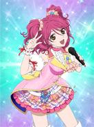 -weapon full- Gentle Idol Cheria
