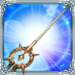 -weapon game- Calcite Staff