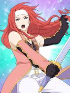 -weapon full- Elegant Swordsman Zelos