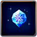 -item game- Small Chiral Crystal Spell