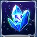 -item game- Medium Chiral Crystal Shot