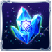 -item game- Medium Chiral Crystal Bash