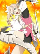-weapon full- PA Alisha