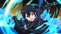 -mirrage full- Dual Blade Wielder