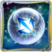 -item game- Large Anima Orb Shot