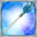 -weapon game- Gothic Mace