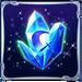-item game- Medium Chiral Crystal Slash