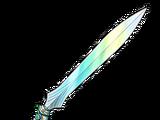 Claire Sword