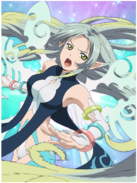 -weapon full- Sister Complex Spirit Artes-User Muzét