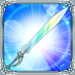 -weapon game- Claire Sword