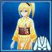 -vanity game- Yukata Edna