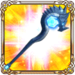 -weapon game- Icewyrm Staff