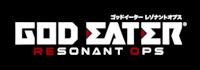-source- God Eater Resonant Ops
