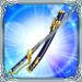 -weapon game- Extrinsic Sword