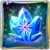 -item game- Large Chiral Crystal Spell