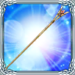 -weapon game- Rod of Tranquility