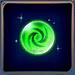 -item game- Wind Material